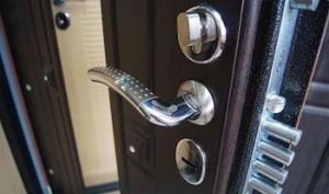 Замена замков в металлической двери - круглосуточно!
